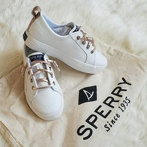 Sperry kids sneakers